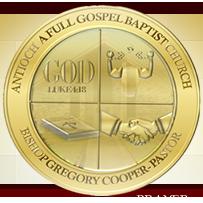 Antioch, A Full Gospel Baptist Church